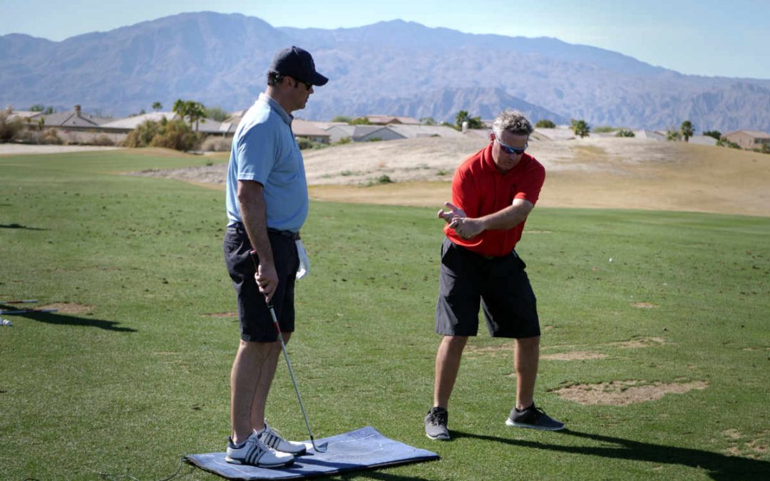 Information About How My Golf Clinics Work